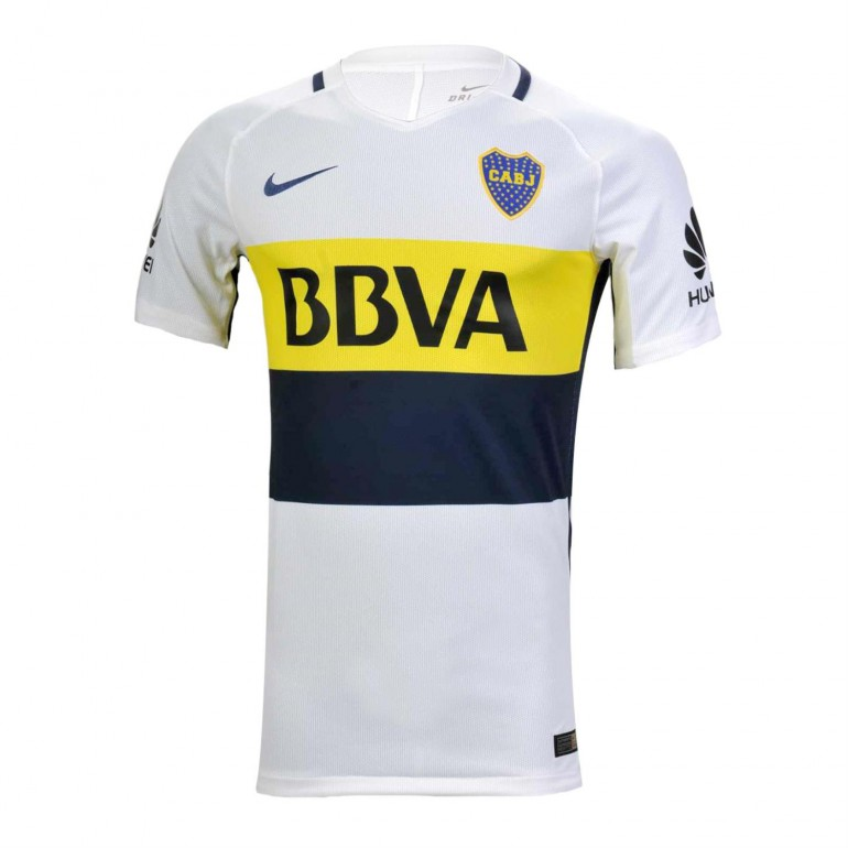Maillot Boca Juniors extérieur 2016 - 2017