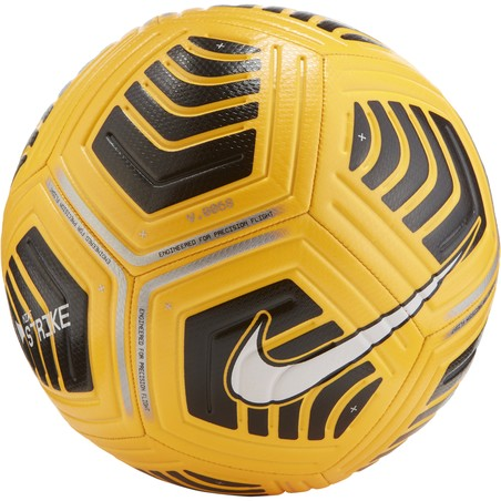 Ballon Nike Strike orange