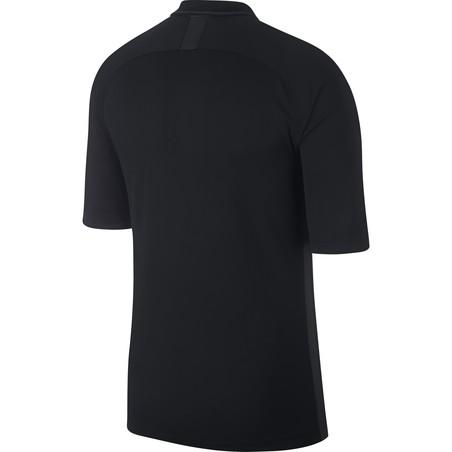 Maillot arbitre Nike noir