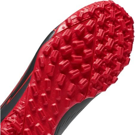 Mercurial Vapor XIII Academy Turf noir rouge