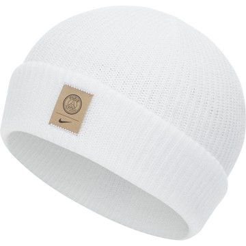 Bonnet PSG Fisherman blanc 2020/21