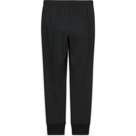 Pantalon survêtement junior Nike Dri-Fit Academy noir rose