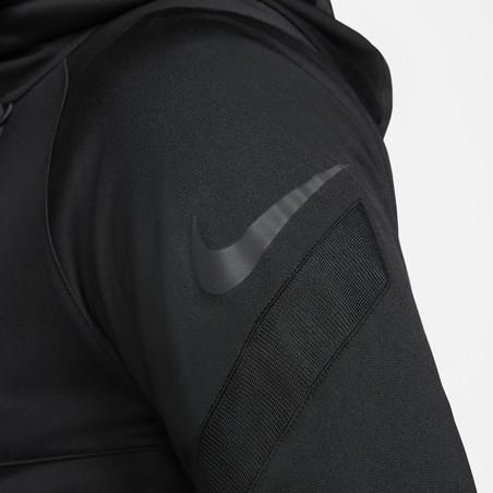 Ensemble survêtement Nike Strike noir
