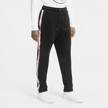 Pantalon survêtement PSG Fleece noir 2020/21
