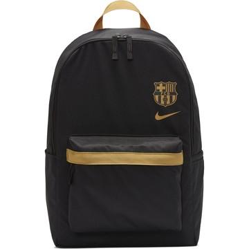 Sac à dos FC Barcelone noir or 2020/21