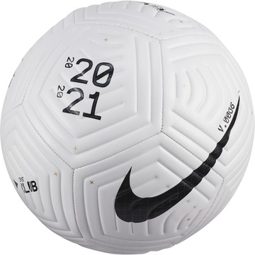 Ballon Nike Flight Ball Club blanc