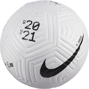 Ballon Nike Flight Ball Club blanc