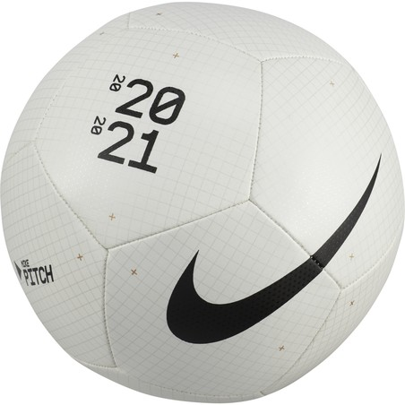 Ballon Nike Pitch blanc