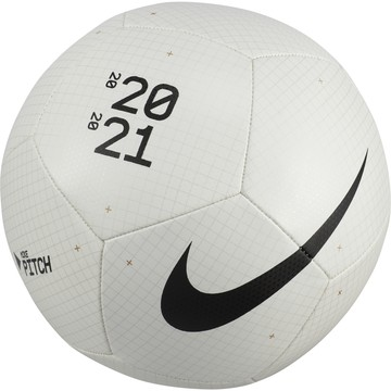 Ballon Nike Pitch blanc