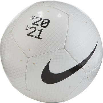 Mini ballon Nike FlightBall blanc