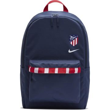 Sac à dos Atlético Madrid bleu 2020/21