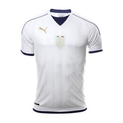 FIGC TRIBUTE AWAY W blanc