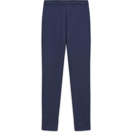 Pantalon survêtement junior PSG GFA Fleece bleu 2020/21