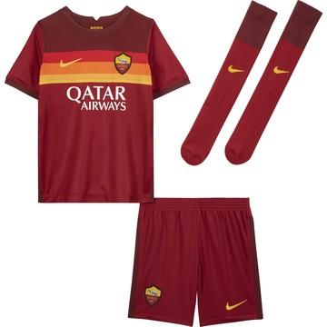Tenue junior AS Roma domicile 2020/21