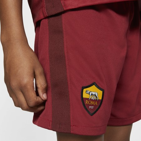 Tenue junior AS Roma domicile 2020/21