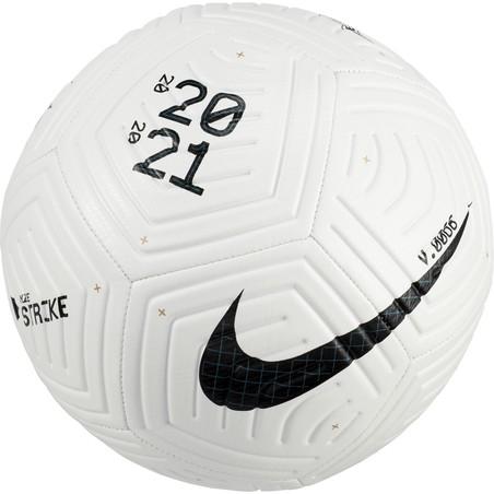 Ballon Nike Flight Strike blanc