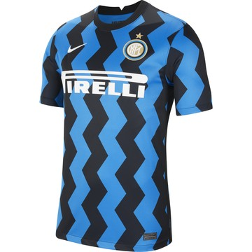 Maillot Inter Milan domicile 2020/21
