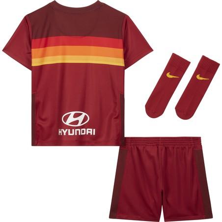Tenue bébé AS Roma domicile 2020/21