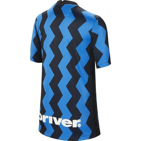 Maillot junior Inter Milan domicile 2020/21