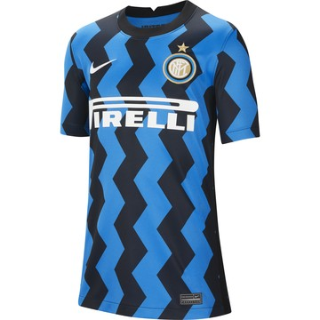Maillot junior Inter Milan domicile 2020/21