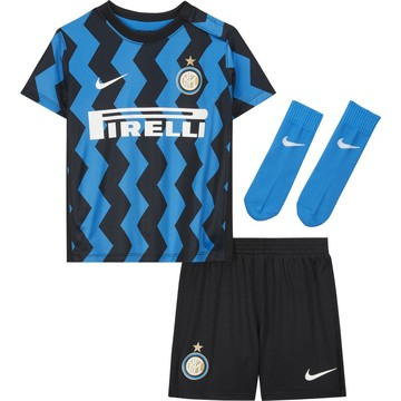 Tenue bébé Inter Milan domicile 2020/21