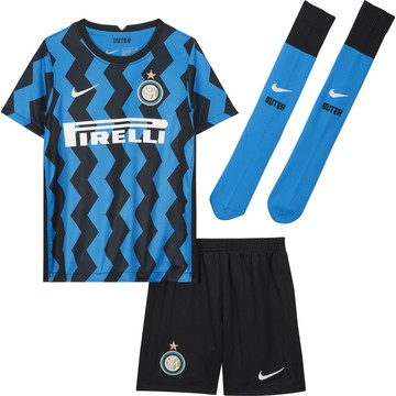 Tenue junior Inter Milan domicile 2020/21