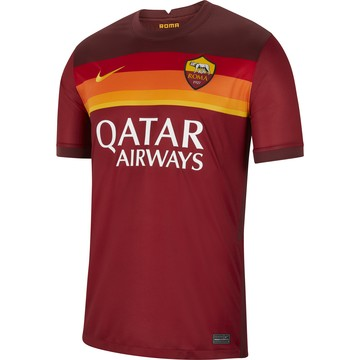 Maillot AS Roma domicile 2020/21