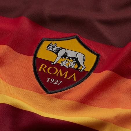 Maillot AS Roma domicile 2020/21
