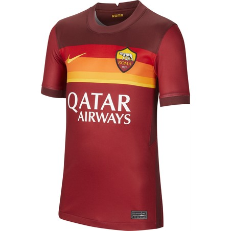 Maillot junior AS Roma domicile 2020/21