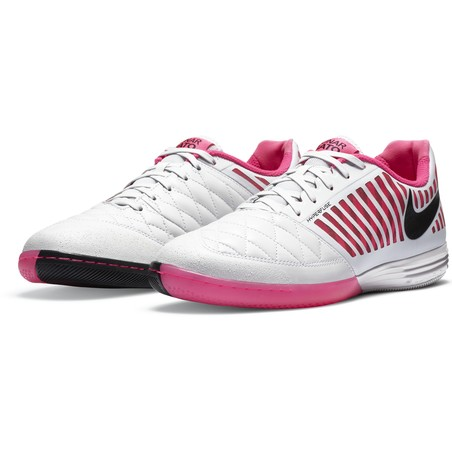 Nike Lunargato II Indoor rose
