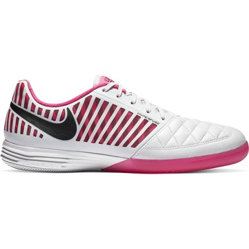 Nike Lunargato II Indoor rose