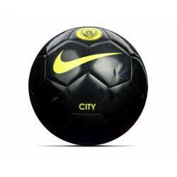 Ballon Manchester City noir et gris