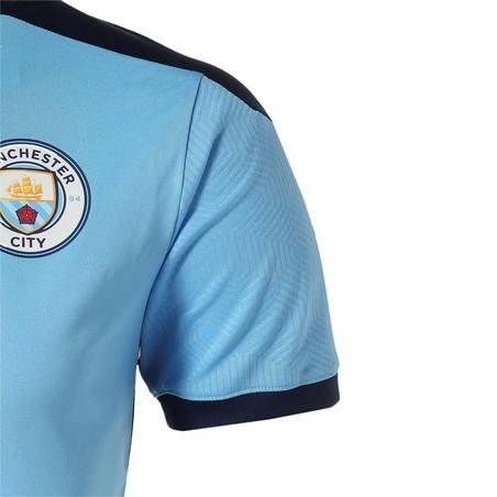 Maillot entraînement Manchester City bleu 2020/21