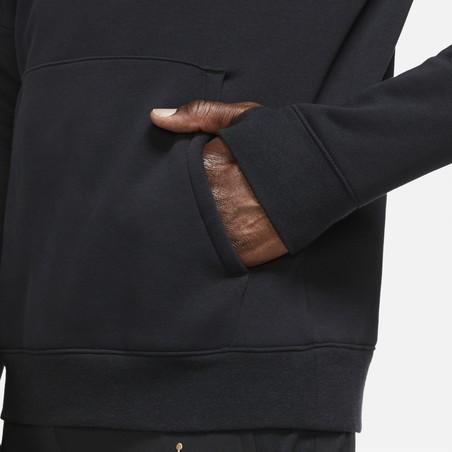 Sweat à capuche PSG 50ème anniversaire noir 2020/21