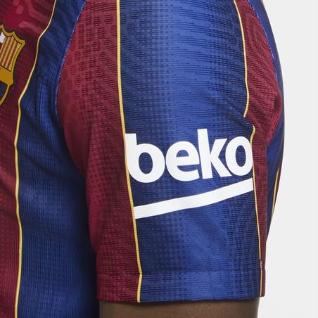 Maillot FC Barcelone domicile Authentique 2020/21