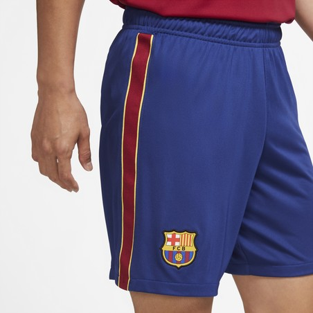 Short FC Barcelone domicile 2020/21