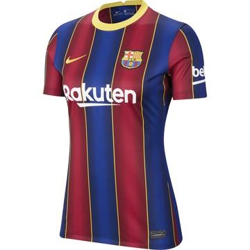 Maillot Femme FC Barcelone domicile 2020/21