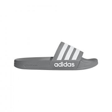 Sandales adidas Shower gris