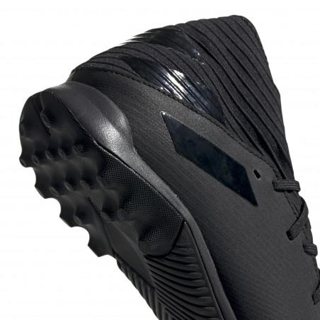 adidas Nemeziz 19.3 Turf noir