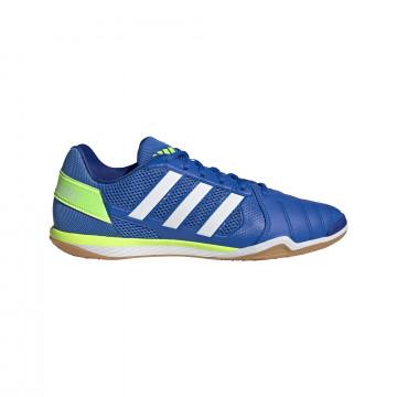 adidas Top Sala Indoor bleu vert