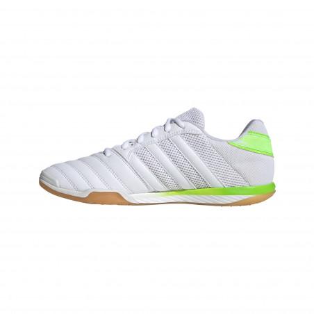 adidas Top Sala Indoor blanc vert