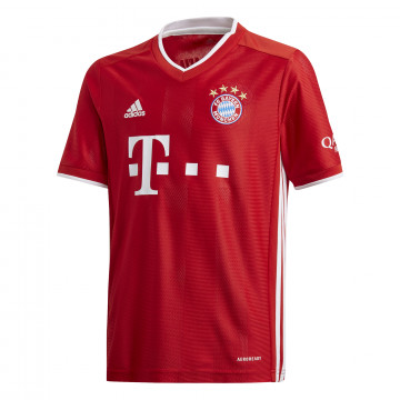 Maillot junior Bayern Munich domicile 2020/21