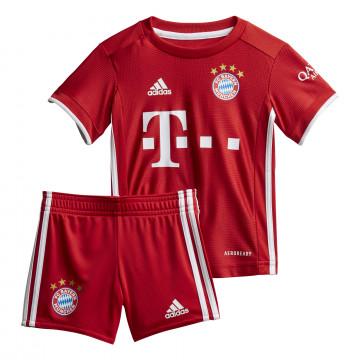 Tenue bébé Bayern Munich domicile 2020/21