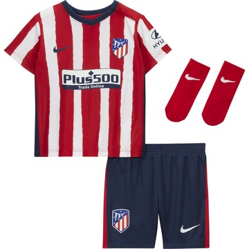 Tenue bébé Atlético Madrid domicile 2020/21
