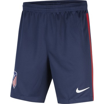 Short junior Atlético Madrid domicile 2020/21