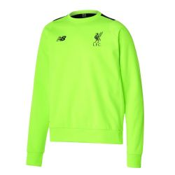 Sweat Liverpool Toxic 2016 - 2017
