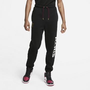 Pantalon PSG Jordan noir 2020/21