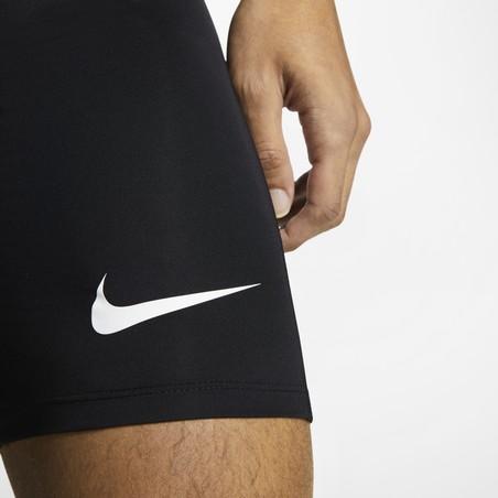 Sous short Nike noir