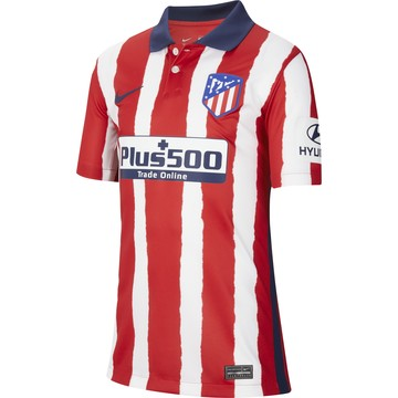 Maillot junior Atlético Madrid domicile 2020/21
