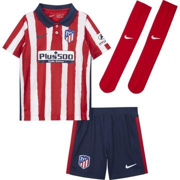 Tenue junior Atlético Madrid domicile 2020/21